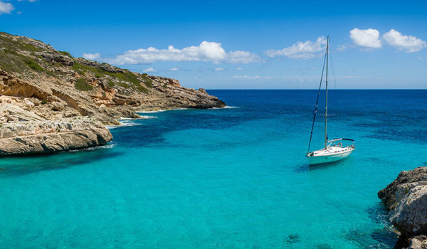 fondear en Ibiza
