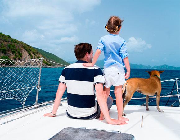 vacaciones ibiza formentera barcos velero alquiler